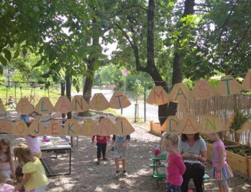 Međunarodne eko škole i Planet mašte