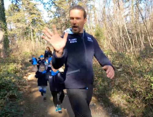 MM kids – trening s Mariom Mlinarićem u Planetu mašte